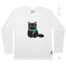 LSA/ Boogie cat (green)