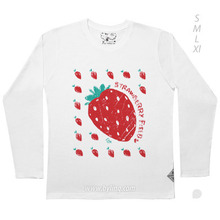 LSA/ Strawberry (red)