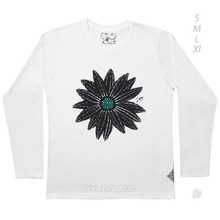 LSA/ Flower (black)