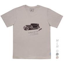 SSM/ Granpa's Car