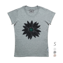 SSW/ Flower (black)