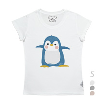 SSW/ Penguin Haumii (blue)