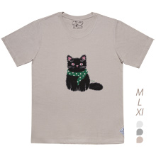 SSM/ Boogie cat (green)